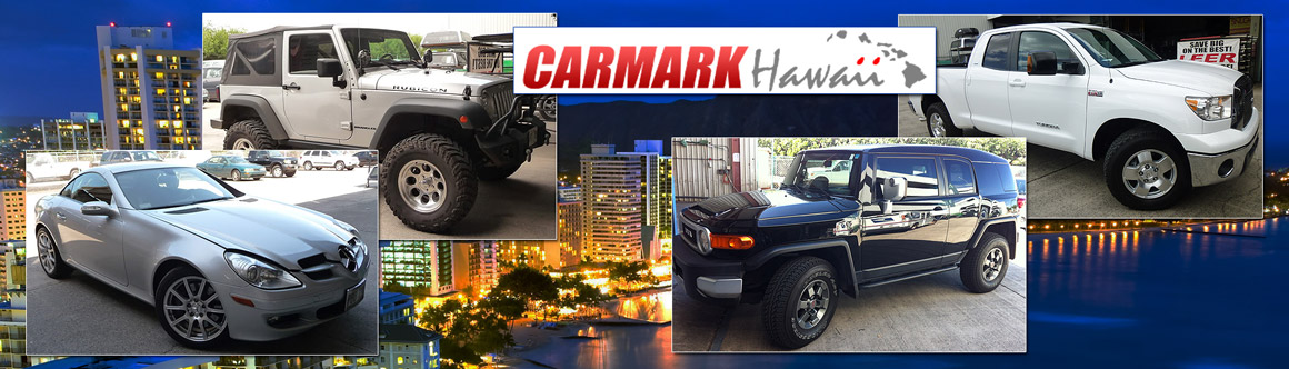 sell my Chevy Honolulu, Hawaii