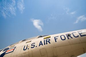 leaving hickam air force base
