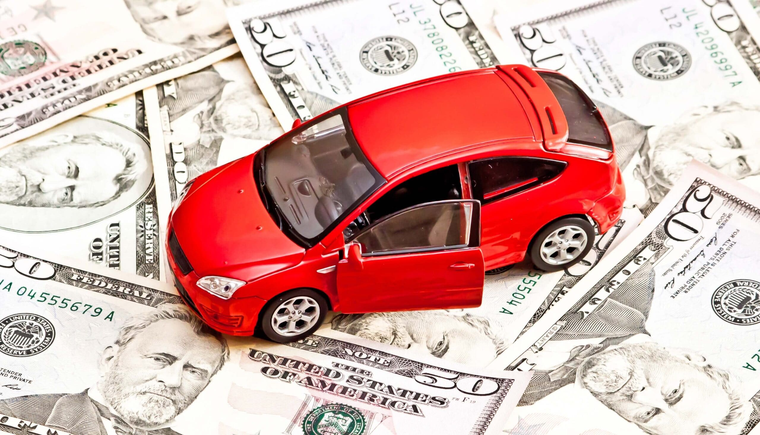 Selling Your Used Car For Cash? Avoid These Mistakes