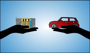 sell used cars for cash