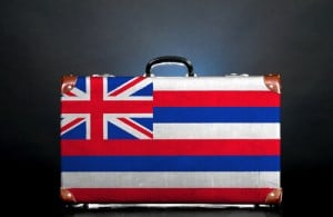 moving from hawaii